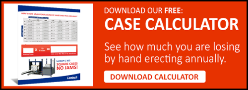 MOFU - Automatic Case Erector Savings Guide