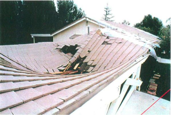 Metal Roofing That Looks Like Tile