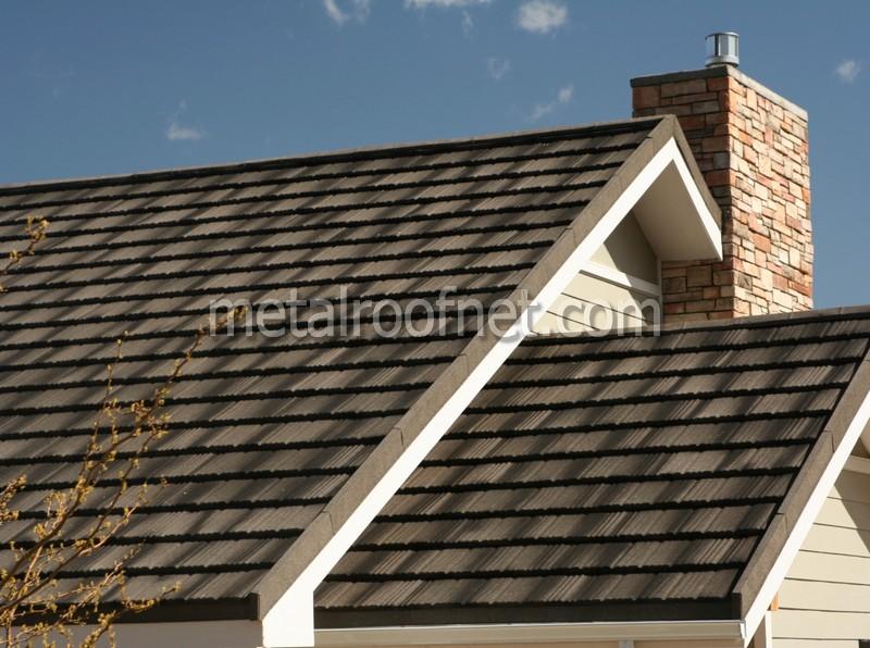 Metal Amp Copper Blog Metal Roof Vs Comp