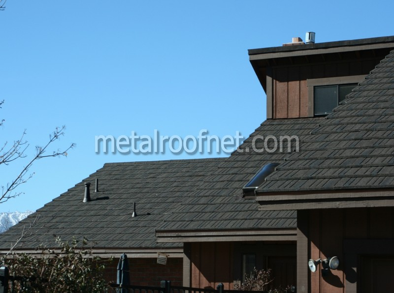 Metal Roofing That Looks Like Tile