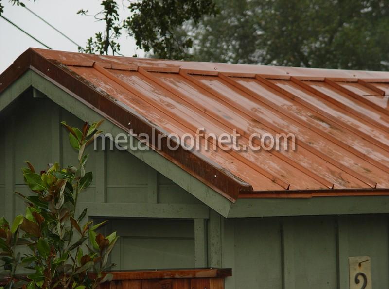 DIY Metal Roofing Memphite.com