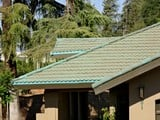 Copper Roofing Tiles