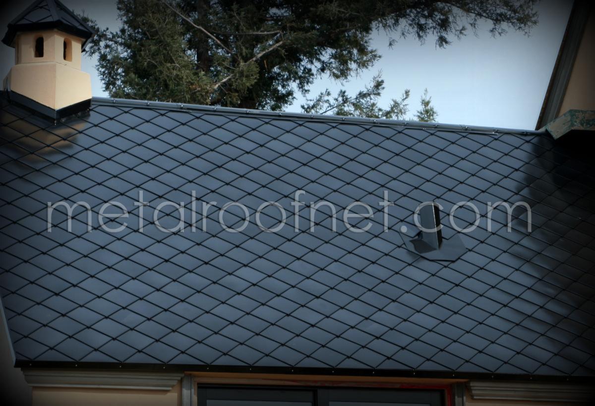 Cost of metal roof vs asphalt - Cost Of Metal Roof Vs Asphalt 23