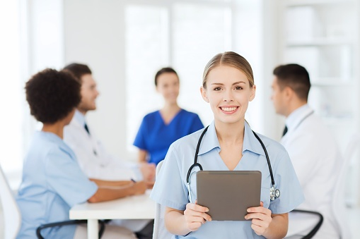 Technology for Nurses