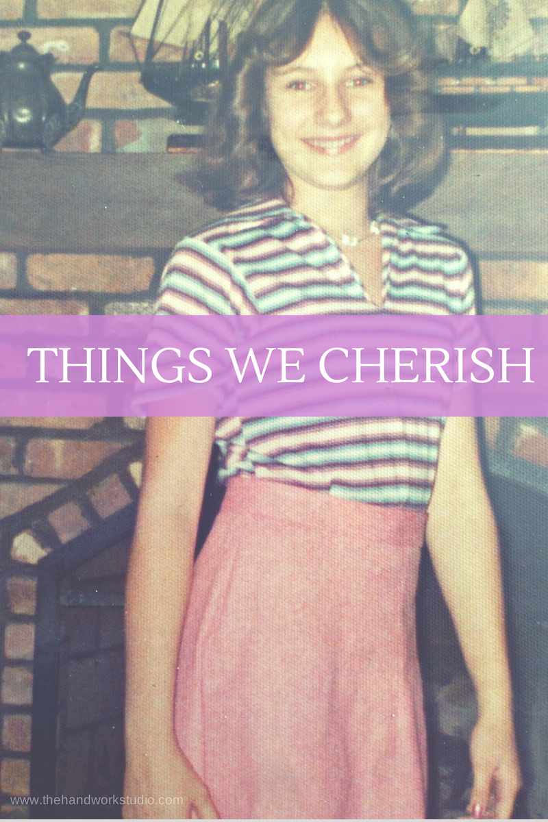 Art Modeling Studios Things We Cherish | A Note from Miss Laura