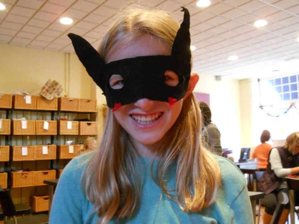 easy homemade halloween costumes create bond with your kids - Easy Things To Be For Halloween