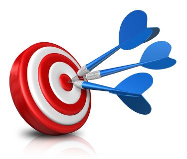marketing bullseye