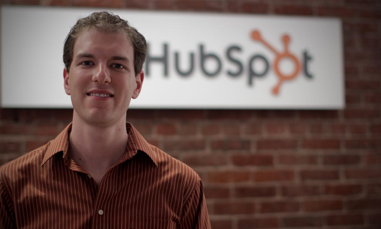 A HubSpot training and consulting website for inbound marketing success.