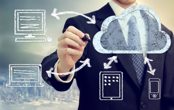 Cloud services increases accesibility