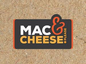 Mac & Cheese Please