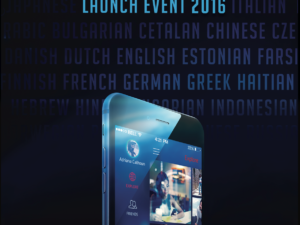 Globechat Launch