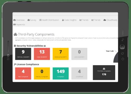 CAST-Highlight-smart-open-source-merge-frameworks-sca-dashboard