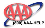 AAA Automobile Club Approved Car Towing