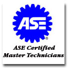 ASE's mission is to improve the quality of vehicle repair and service