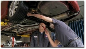 ASE Certified Independent Toyota, Lexus & Scion Technicians