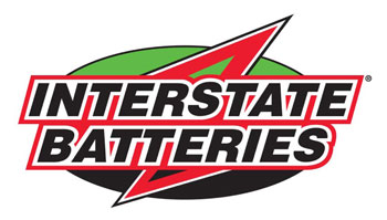 We Use Interstate Batteries