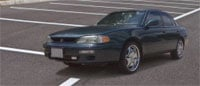 1996 Toyota Camry, Serviced and Repaired By Integrity Auto Toyota Specialist