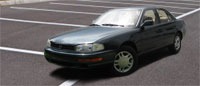 1994 Toyota Camry, Serviced and Repaired By Integrity Auto Toyota Specialist