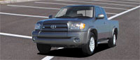 2003 Toyota Tundra, Serviced and Repaired By Integrity Auto Toyota Specialist