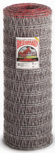 keepsafe diamond mesh woven wire horse fence