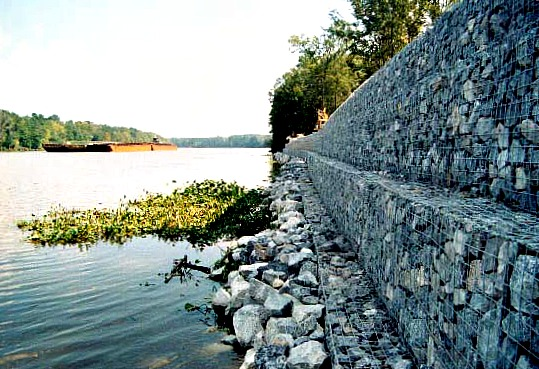 What Is A Gabion