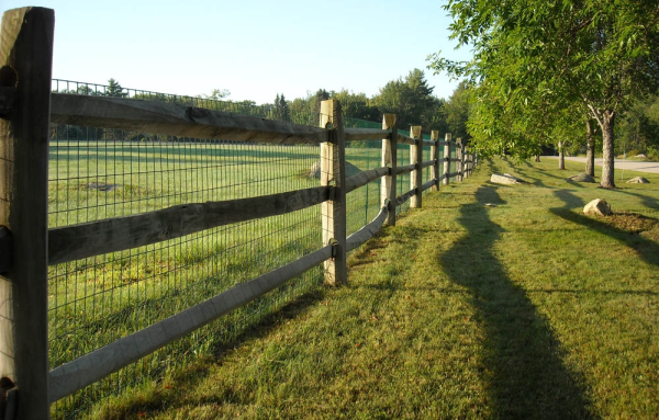 Vinyl Coated Welded Amp Woven Wire Mesh Amp Fence