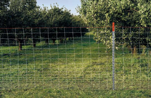 Deer Amp Orchard Fence By Red Brand