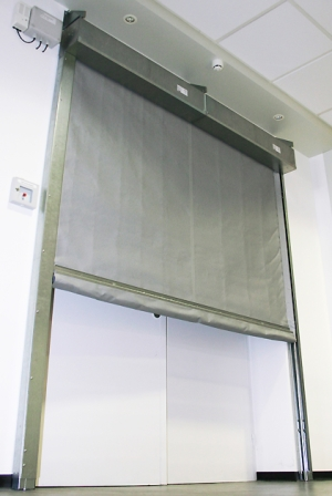New Fire Curtain Standard To Replace Pas 121