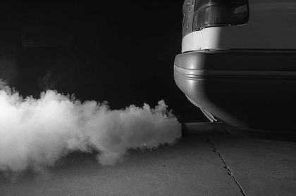 How To Deal With Engine Exhaust Emissions When Local