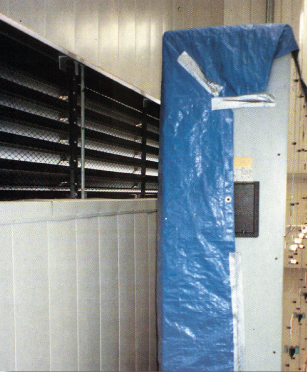 Why you need performance louvres
