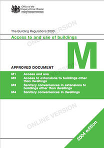 Approved Document M