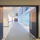 Acrovyn Door Edge Protection