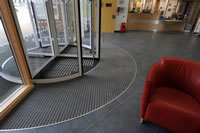 Pedimat Ultra Entrance Matting for Schools