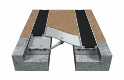 GR Floor Joint Cover
