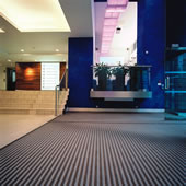 Hotel Entrance Flooring