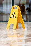 entrance safety