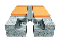 expansion joint cover specification