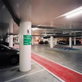 Car Park Paint