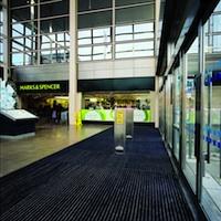 Retail Entrance Mats