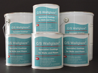 wallglaze containment coatings