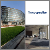 CS Co-op HQ Entrance Mat Case Study