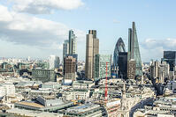 cs entrance matting london skyline