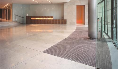 entrance matting cpd