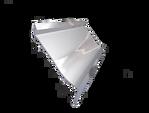 Flat Blade Louvre