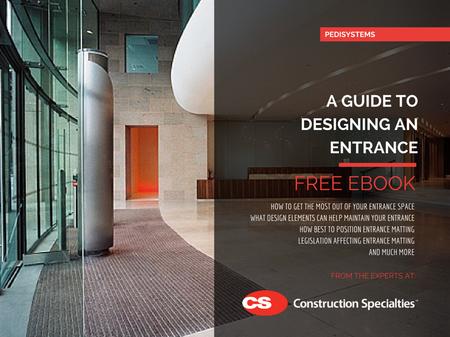 Entrance Matting Design Guide