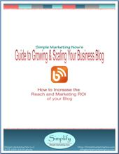 Business Blogging Guide