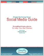 Getting Started With Social Media Guide