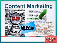 Get found online with content marketing