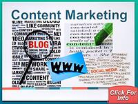 content marketing from Simple Marketing Now