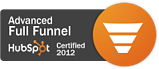 CBW Whittemore is Certified in Inbound Marketing - full funnel